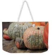 Pumpkins Galore V1 Weekender Tote Bag