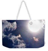 Pure Sunlight Weekender Tote Bag