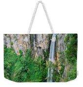 Purlingbrook Falls In Australia Weekender Tote Bag