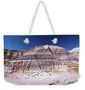 Purple Mountain Majesty Weekender Tote Bag