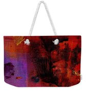 Purple Rain I Weekender Tote Bag