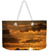 Put Another Day To Rest Weekender Tote Bag