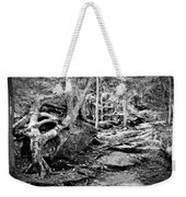 Puttin Down Roots Weekender Tote Bag