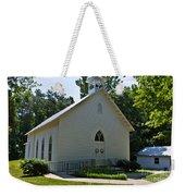 Quaker Church Weekender Tote Bag