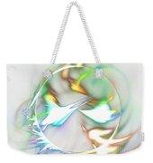 Quasars Weekender Tote Bag