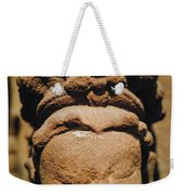 Queen Of Stone Weekender Tote Bag