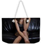 Rachel3 Weekender Tote Bag