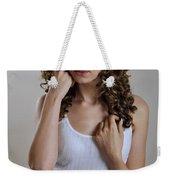 Rachel5 Weekender Tote Bag
