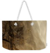 Rainbow On The Rocks Weekender Tote Bag