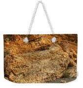 Rainbow Canyon 2 Death Valley Weekender Tote Bag