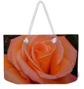 Raindrops On Roses Seven Weekender Tote Bag