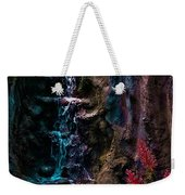 Rainforest Eden Weekender Tote Bag