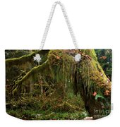 Rainforest Jaws Weekender Tote Bag