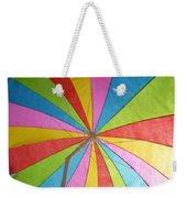 Raining Sunshine Weekender Tote Bag