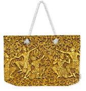Ramayana Weekender Tote Bag