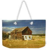 Ranch House Weekender Tote Bag