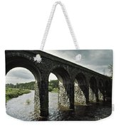 Randalstown, Co Antrim, Ireland Weekender Tote Bag