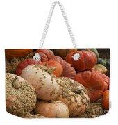 Rare Pumpkins Weekender Tote Bag