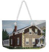 Rasey House Weekender Tote Bag