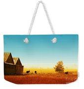Rawdon Everyday Life 02 Weekender Tote Bag