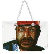 Ray Lema Weekender Tote Bag