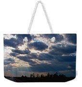 Rays Of Hope Weekender Tote Bag