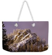 Rays Of Hope Warmth And Beauty Weekender Tote Bag