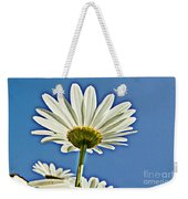 Reach For The Blue Sky Weekender Tote Bag