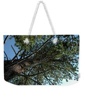Reach For The Sky Weekender Tote Bag