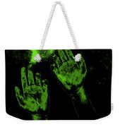 Reaching For The Stars Weekender Tote Bag