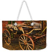 Ready For A Sunday Drive - Featured In Tennessee Treasures Group And Spectacular Artworks Group Weekender Tote Bag