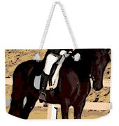Ready To Compete Weekender Tote Bag