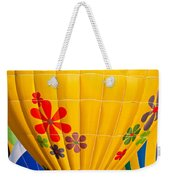 Ready To Fly High Weekender Tote Bag