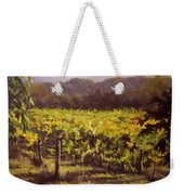 Ready To Harvest Weekender Tote Bag