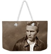 Rebel Without A Cause S Weekender Tote Bag