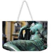 Reclining Nude Vienna Weekender Tote Bag