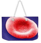 Red Blood Cell, Sem Weekender Tote Bag