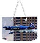 Red Bull Racer Weekender Tote Bag
