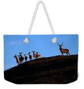 Red Deer Group Weekender Tote Bag