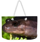 Red Hills Salamander Weekender Tote Bag