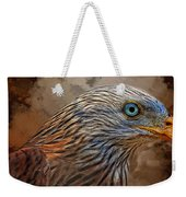 Red Kite - Featured In The Groups - Spectacular Artworks And Wildlife Weekender Tote Bag