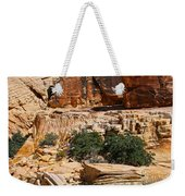 Red Rock Canyon The Tank Weekender Tote Bag