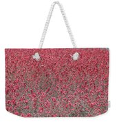 Red Sea Weekender Tote Bag