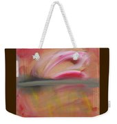 Red Tide  Weekender Tote Bag