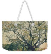 Redemption Weekender Tote Bag by Laurie Search