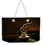 Redwing Mascot Weekender Tote Bag by Douglas Pittman