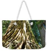 Redwood Trees Forest Art Prints Redwoods Weekender Tote Bag