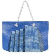 Reflected Sky Weekender Tote Bag