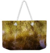 Reflection Weekender Tote Bag by Joana Kruse