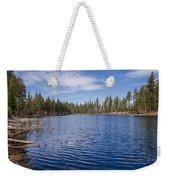 Reflection Lake Weekender Tote Bag